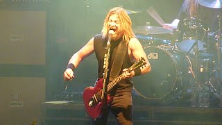 Corrosion of Conformity - Paranoid Opioid, Live, Electric Ballroom, London UK, 13 March 2015