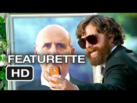 The Hangover Part III Featurette - The End (2013) - Bradley Cooper Movie HD