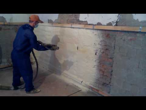 видео: Утепление холодильной камеры