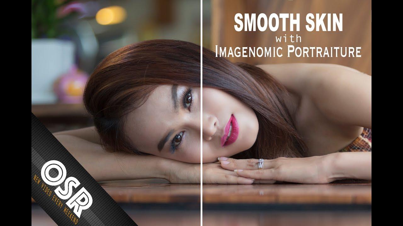 Photoshop tutorial how to smooth skin with imagenomic photoshop tutorial how to smooth skin with imagenomic portraiture baditri Choice Image
