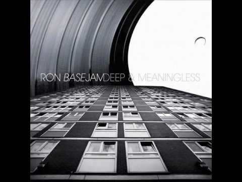 Ron Basejam - ...Is The Word