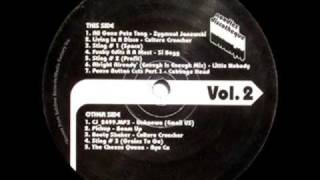Zygmunt Janowski - All Gone Pete Tong