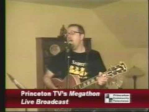 Tom and Doug at Princeton TV Megathon (part 1)