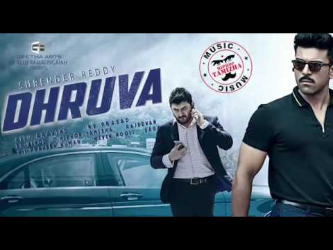 background music in dhruva