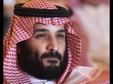"""Breaking: """"The Saudi Arabian Purge"""" Power Play 49 Top Officials Arrested"""