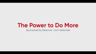 Power to Do More contest: Curt Robbins documentary