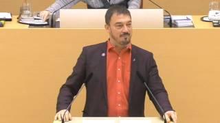 Rede zur Jugendpolitik im Plenum des Bayerischen Landtags von Linus Förster
