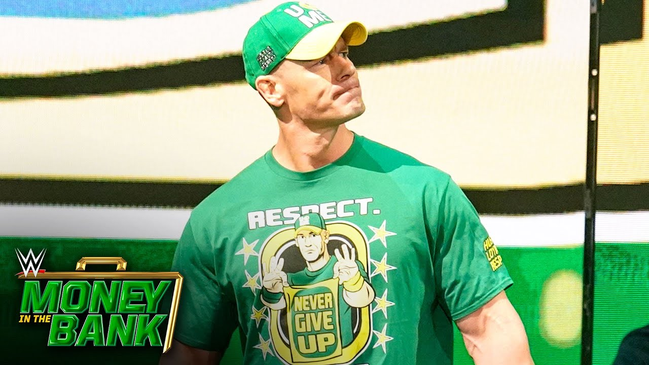 Download Full WWE Money in the Bank 2021 highlights (WWE Network Exclusive)