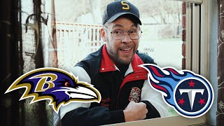 Pittsburgh Dad Reacts to Ravens Playoffs Loss