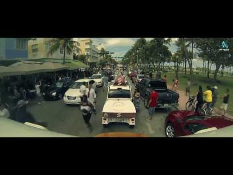 Avicii vs Nicky Romero  I Could Be The One (Miami 2013 R...) (OFFICIAL VIDEO)