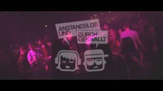 Смотреть клип Anstandslos & Durchgeknallt - Liebficken