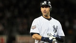 Derek Jeter | 2009 Highlights HD