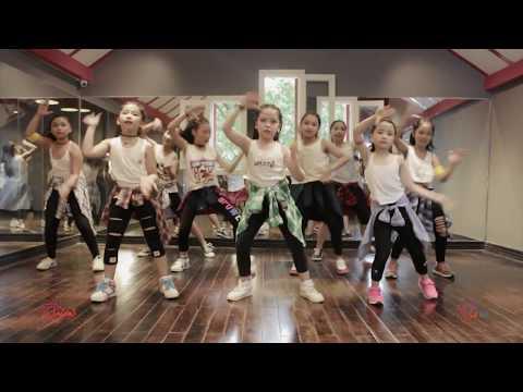 Piranha | Lamita Academy | Zumba Dance Workout | Lamita
