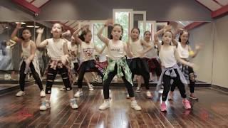 Piranha | Lakid | Zumba Dance Workout | Zumba Fitness Vietnam | LaZum3