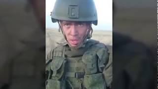 Лютые спецы армии РФ