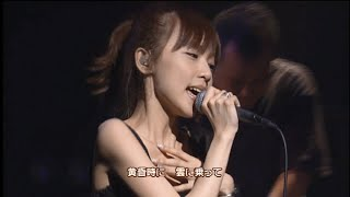from best live 2007~ ps:名探偵コナンOP.
