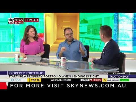 Did you catch Nathan on Sky News last week?