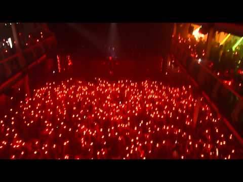 Tiesto-Red Lights @ Terminal 5 #7x7UP 6.17.16
