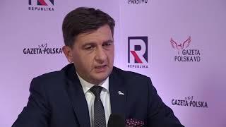 T. ROGALA - POLSKA GRUPA GÓRNICZA - POLSKI WĘGIEL - FORUM EKONOMICZNE W KRYNICY