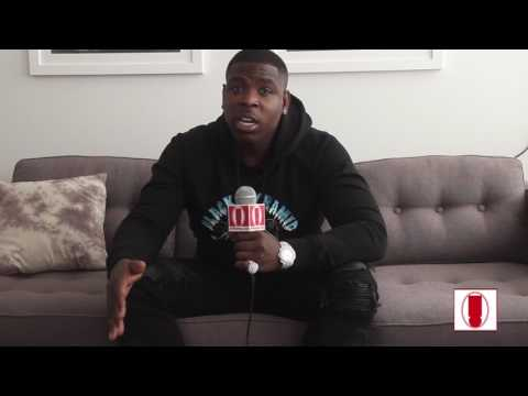AllHipHop.com Interviews Casanova 2X On ASAP Rocky, The Streets, Taxstone, Chris Brown + More