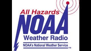 Live NOAA Doppler Radar + National Weather Service Heat Advisory
