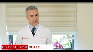 Op. Dr. Mustafa Kemal Gürsel - Kulak Burun Boğaz