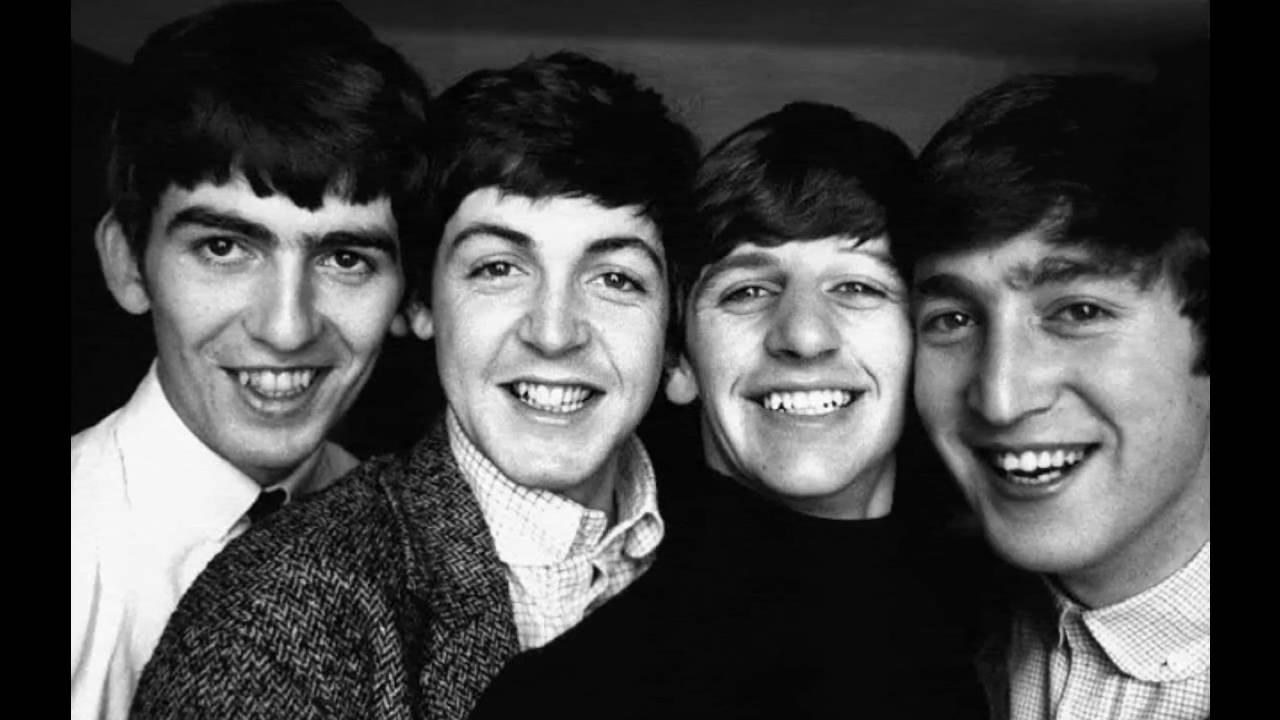 The Beatles - I WILL -...