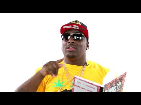 "Hotboy Turk Reads A Page From Lil Wayne ""Gone"
