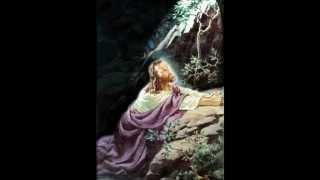 The Silence of God   Michael Card