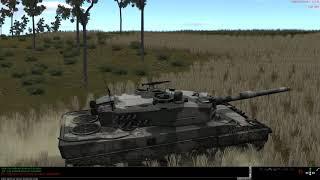Steel Beasts Pro PE TGIF 27 APR 'Battle for Schwaben Creek Valley'