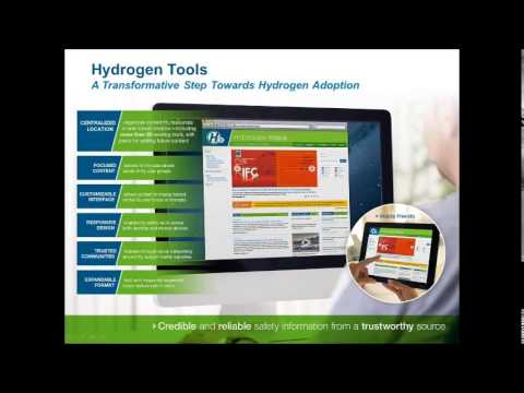 Hydrogen and Fuel Cell First Responder Training Resources Webinar