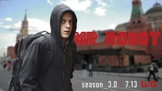Мистер Робот (3 сезон) - Русский Трейлер (2017)