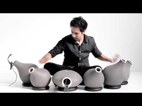 Doyek Udu Drums - Shayan Fathi