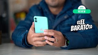 Apple iPhone 11 | Review en español