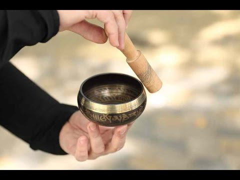 Sound healing - How singing bowl heal you?