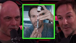 How Filmmaker Bryan Fogel Uncovered Russia's Doping Program