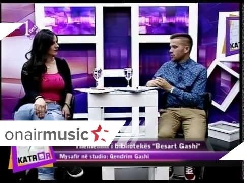 Katror Intervista me Qendrim Gashi 08.06.2015