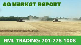 Wednesday Ag Market Report