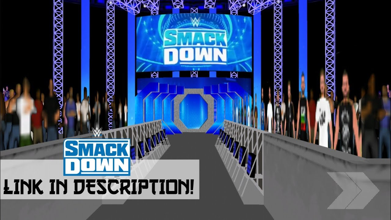Wr3d Smackdown 2019 Realistic Arena By Y A K Link In Description Youtube Free 3d blood models available for download. wr3d smackdown 2019 realistic arena by y a k link in description