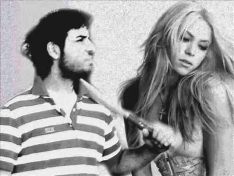 Suikazt aka Jimmy - She Wolf (Remix)