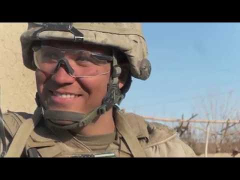 3/5 Lima Sangin Afghanistan Memorial Video