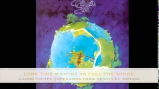 Yes - Long Distance Runaround sub español lyrics