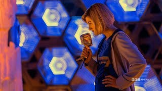 The Making Of | Doctor Who New Year's Day Special | Doctor Who | BBC America