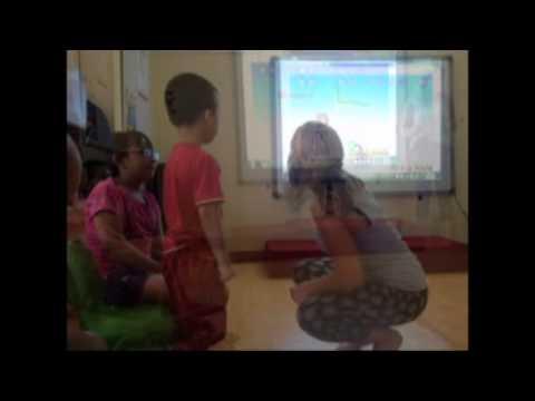 [1.8]Lớp học tiếng anh cho trẻ mầm non tiểu học tại Hà Nội