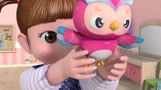 Мультики для детей - КОНСУНИ, Чудеса каждый день - Два сапога пара