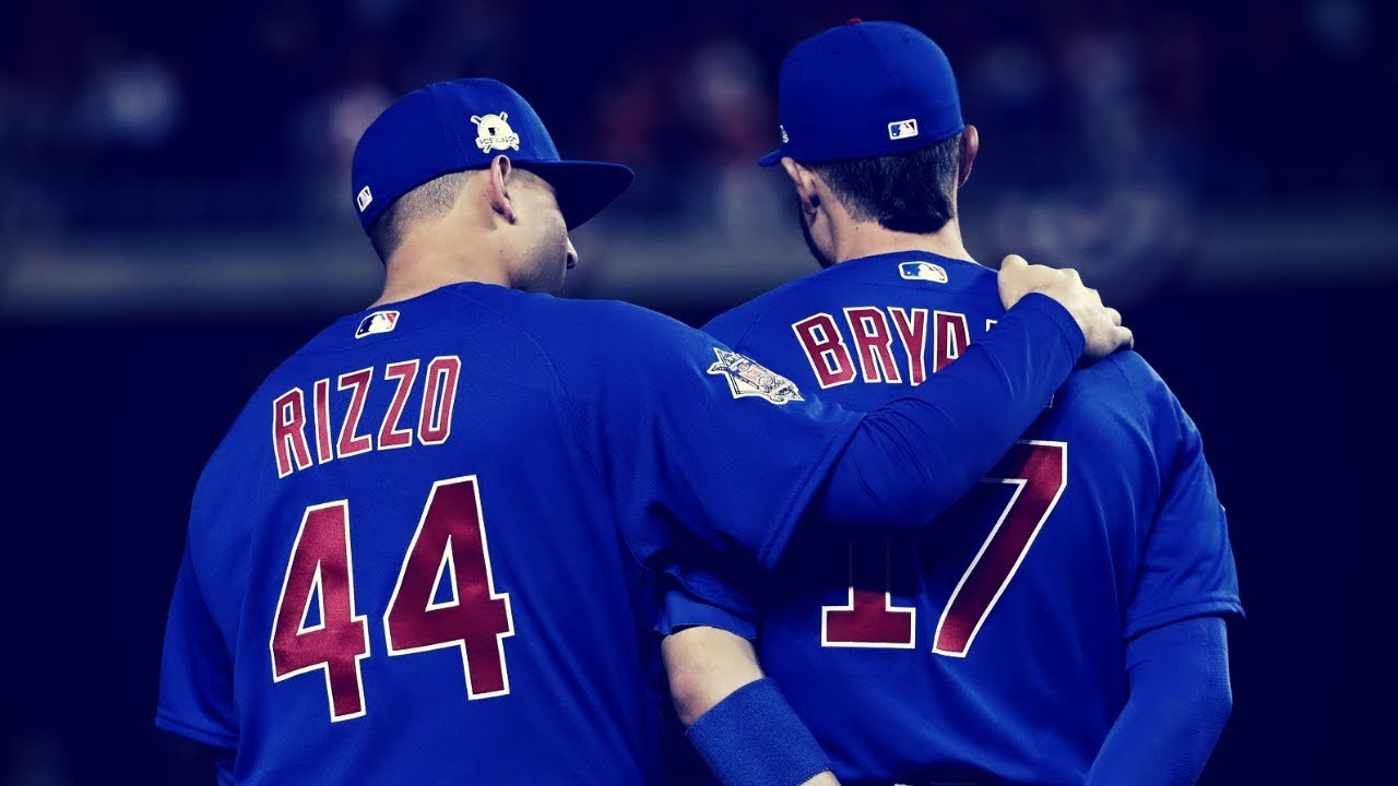 Bryzzo | The Heart of the Chicago Cubs - YouTube