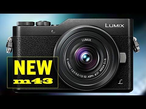 NEW Panasonic M43 Camera Fall 2017? (GX9 G95 G90???)