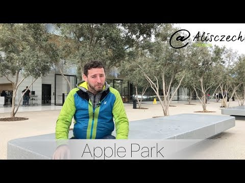 Apple Park Cupertino: Co bych si přál od Applu? (Alisczech vol.70)