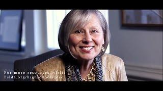 Transcript Preparation Tips - Diane Kummer thumbnail