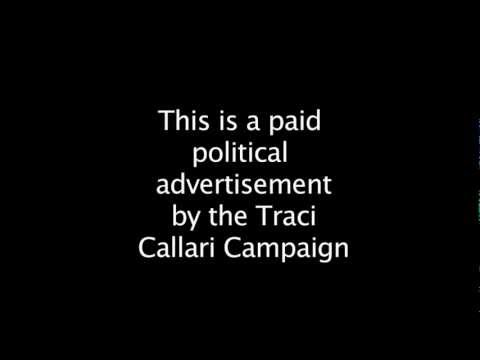 Traci Callari Campaign Interview